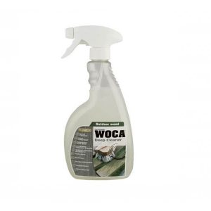 Woca Deep cleaner