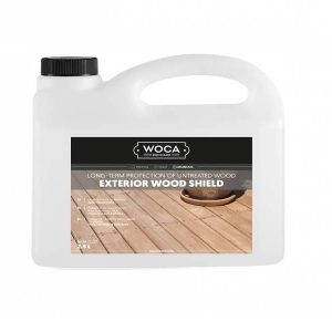 WOCA Wood shield