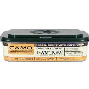 Camo A4