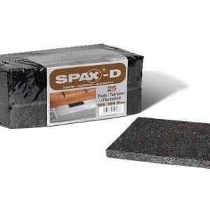 SPAX padai